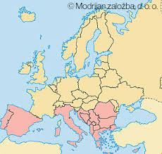nema karta evrope vezbanje Вежбе | Геоблографија | Страна 2 nema karta evrope vezbanje